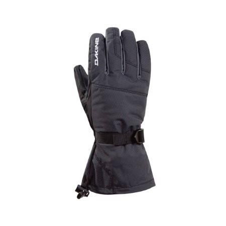 Ски/Сноуборд Ръкавици DAKINE Talon Glove 400381a 30307100150 - BLACK