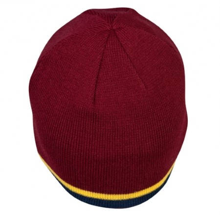 Зимна Шапка BARCELONA Reversible Knitted Hat 500475 9147-v35revba изображение 6