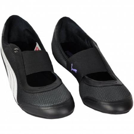 Дамски Обувки PUMA Sneakerina 200601b 35134302 изображение 7