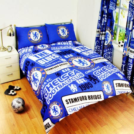 Спално Бельо CHELSEA Double Duvet Set PT 500271a 12069