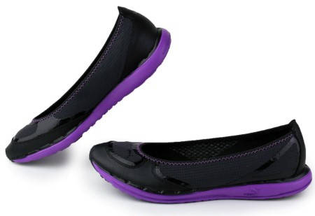 Дамски Обувки PUMA FAAS Femme Ballet 200599 35317002 изображение 3