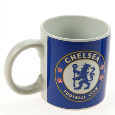 Чаша CHELSEA Ceramic Jumbo Mug The Blues 500353a