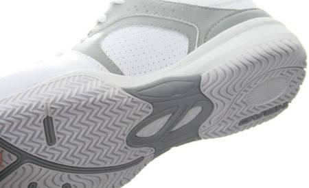 Детски Тенис Обувки HEAD Lazer SS14 300308a LAZER JUNIOR WHGG/275214 изображение 7
