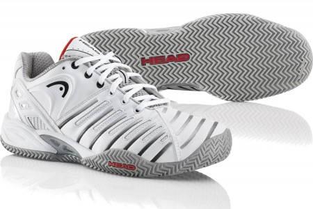 Мъжки Тенис Обувки HEAD Prestige II Team Clay 100750 PRESTIGE II TEAM CLAY MEN273183-WHGR