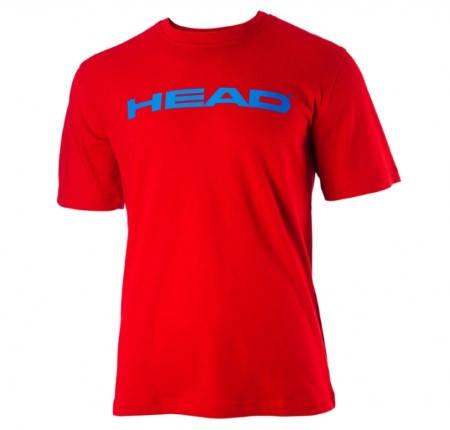 Мъжка Тениска HEAD Club Men Ivan T-Shirt SS14 100819 CLUB MEN IVAN T-SHIRT811283 -RDBL