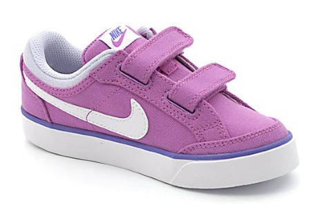 Детски Обувки NIKE Capri 3 TXT PSV 300245 580389-500 изображение 2