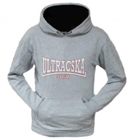 Мъжки Суичър CSKA Ultracska Sweatshirt 501214