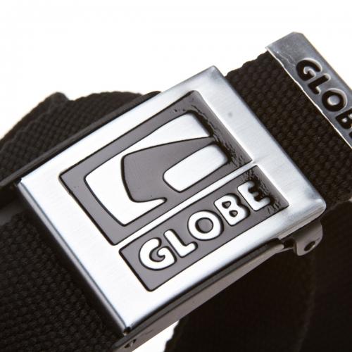 Колан GLOBE Redman Belt S13 400664 30301500206 - BLACK W13 изображение 2