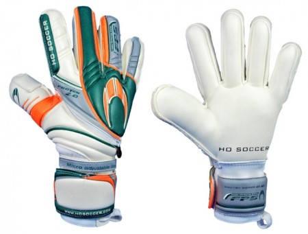 Вратарски Ръкавици HO SOCCER Protek R-Negative 2.0 400700  изображение 4