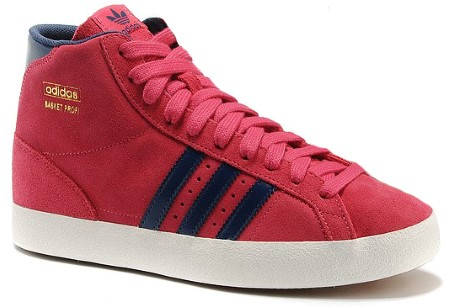 Дамски Кецове ADIDAS Originals Basket Profi 200713a G95658