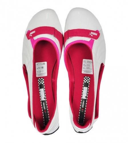Дамски Обувки PUMA Espera III NU Basic 200412a 30340602 изображение 6