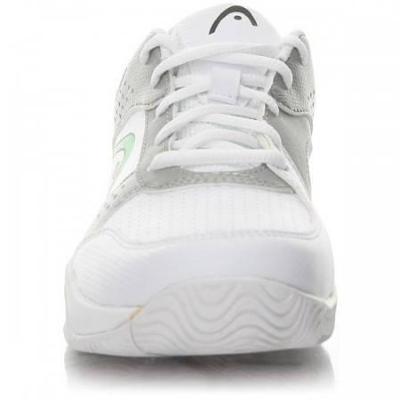 Детски Тенис Обувки HEAD Lazer SS14 300308a LAZER JUNIOR WHGG/275214 изображение 4