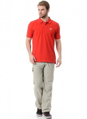 Мъжка Тениска ADIDAS ESS Polo Shirt 101086 X13546 изображение 2