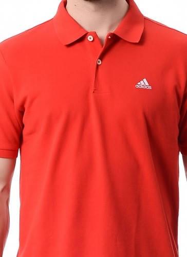 Мъжка Тениска ADIDAS ESS Polo Shirt 101086 X13546 изображение 5