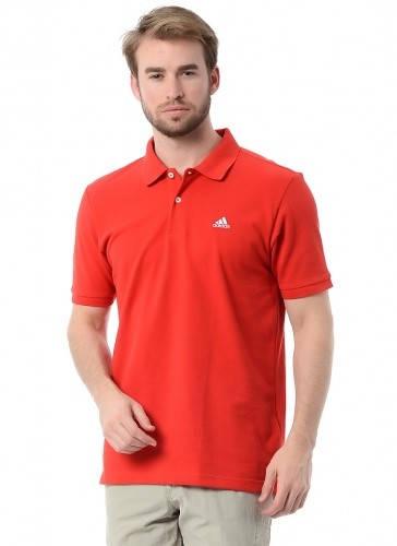 Мъжка Тениска ADIDAS ESS Polo Shirt 101086 X13546 изображение 6