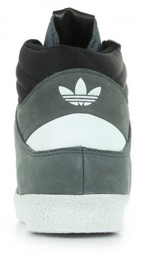 Дамски Кецове ADIDAS Originals Post Player Vulc 200777 Q21986 изображение 4