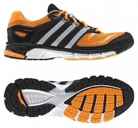 Мъжки Маратонки ADIDAS Performance Response Cushion 22M 101409 G97985 изображение 5