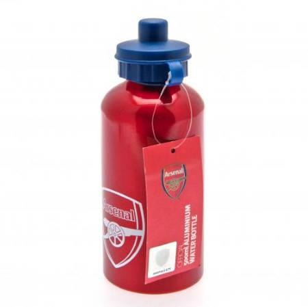 Бутилка ARSENAL Aluminium Drinks Bottle 500232c 10869 изображение 2