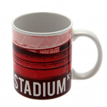 Чаша ARSENAL Mug SD 500561c t05mugarsd изображение 2