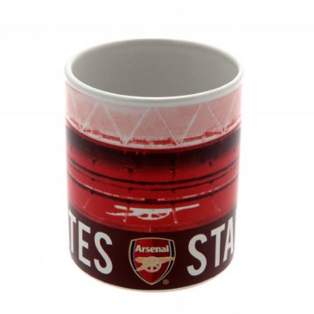 Чаша ARSENAL Mug SD 500561c t05mugarsd изображение 4