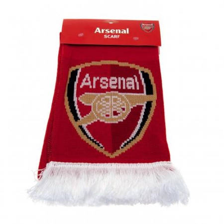 Шал ARSENAL Bar Scarf GN 500375a 6032-u55scaargn изображение 3