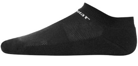 Дамски Чорапи BABOLAT Invisible 2 Pairs Pack Socks Size 39-42 200659 45S1340 изображение 3