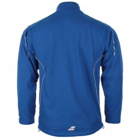 Мъжко Яке BABOLAT Match Core Jacket 101248 40S1415 изображение 2
