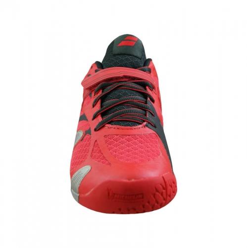 Дамски Тенис Обувки BABOLAT Propulse 4 All Court W 200652a 31S1374Номерът е 42,5 изображение 4