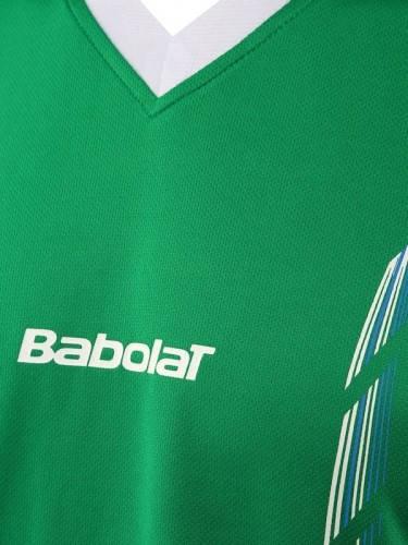 Мъжка Тениска BABOLAT T-Shirt Match Performance 100958b 40S1408 изображение 4