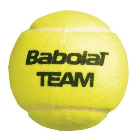Тенис Топки BABOLAT Team x4 401362 502035 изображение 2