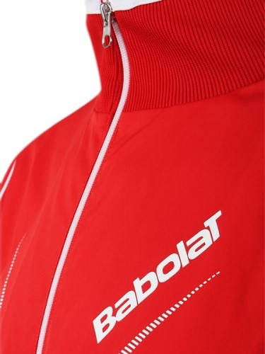 Мъжко Яке BABOLAT Men's Club Warm-Up Jacket 100954a 40F1215 изображение 4