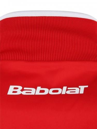 Мъжко Яке BABOLAT Men's Club Warm-Up Jacket 100954a 40F1215 изображение 5