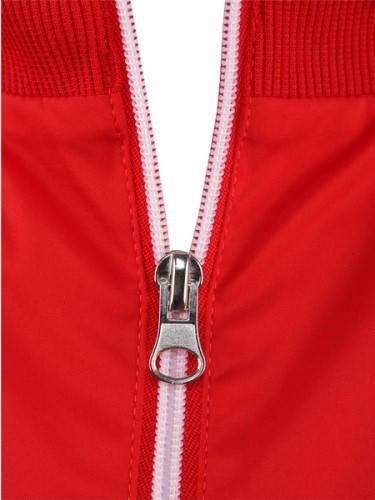 Мъжко Яке BABOLAT Men's Club Warm-Up Jacket 100954a 40F1215 изображение 6
