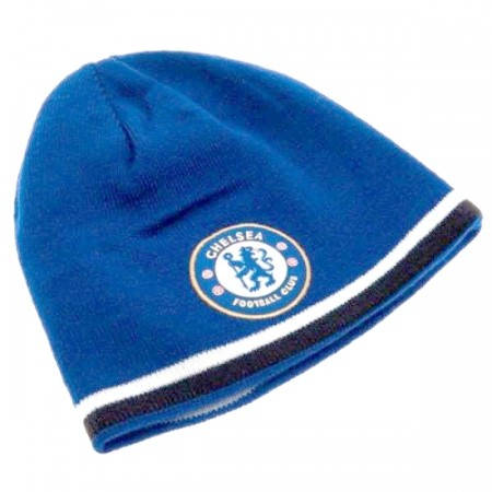 Двулицева Зимна Шапка CHELSEA Reversible Knitted Hat 500539 9148-v35revch изображение 2