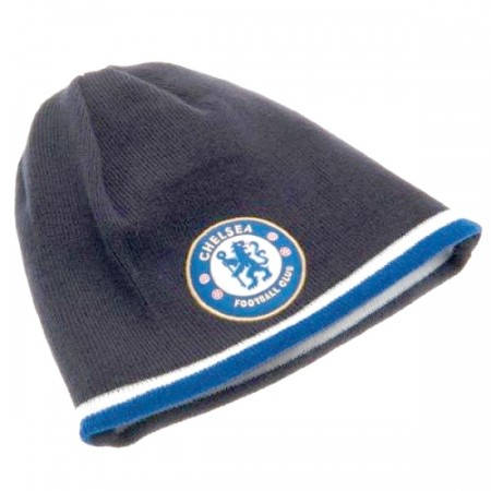 Двулицева Зимна Шапка CHELSEA Reversible Knitted Hat 500539 9148-v35revch изображение 3