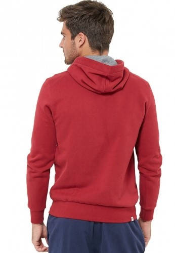 Мъжки Суичър PUMA Fun Ath Full Zip HD 101177b 82999618 изображение 3