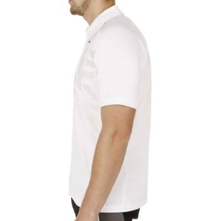 Мъжка Тениска HEAD Ari Men T-Shirt SS15 101285 811275-WHSI изображение 5