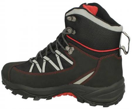 Мъжки Туристически Обувки HEAD 813 AS 100975 AS002 123 изображение 2