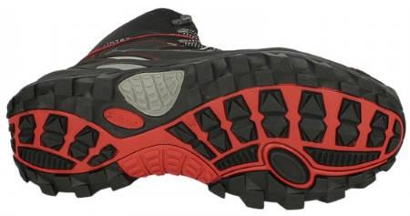 Мъжки Туристически Обувки HEAD 813 AS 100975 AS002 123 изображение 4