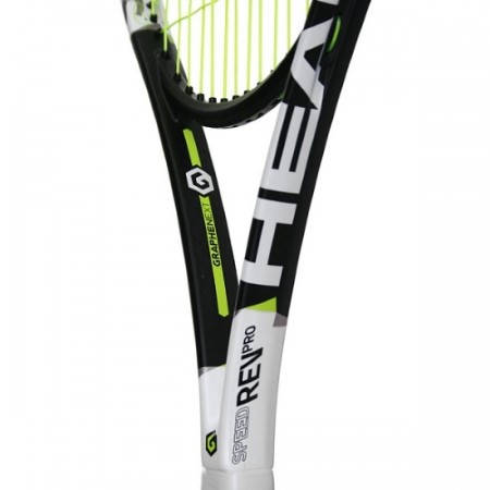 Тенис Ракета HEAD Graphene XT Speed Rev Pro SS15 401945 230615 изображение 2