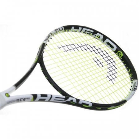Тенис Ракета HEAD Graphene XT Speed Rev Pro SS15 401945 230615 изображение 5