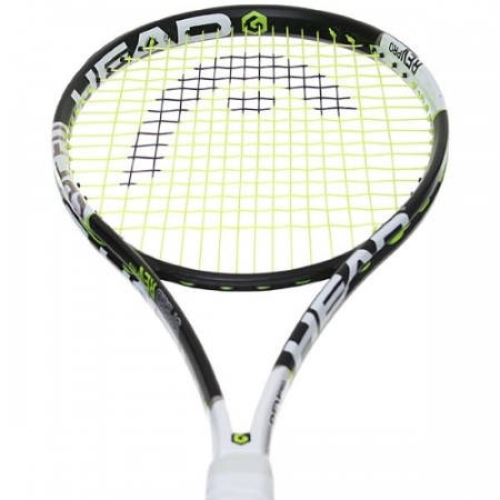 Тенис Ракета HEAD Graphene XT Speed Rev Pro SS15 401945 230615 изображение 7