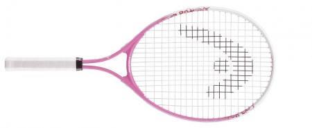 Детска Тенис Ракета HEAD Maria 25 401155a MARIA 25(PINK)/231342 изображение 2