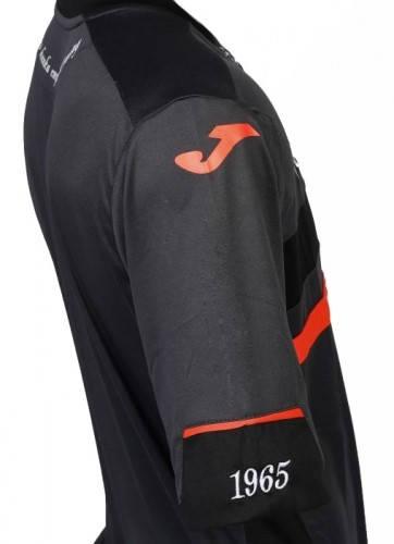 Официална Фланелка Левски LEVSKI Mens Third Shirt 15-16 501018a  изображение 3