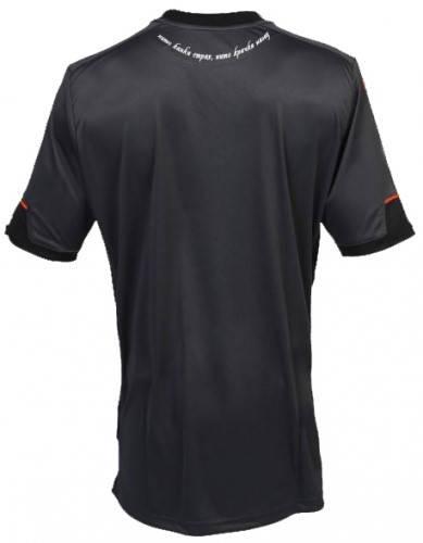 Официална Фланелка Левски LEVSKI Mens Third Shirt 15-16 501018a  изображение 4