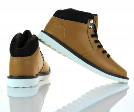Мъжки Туристически Обувки SERGIO TACCHINI Kabana 101051 TTG00883-WEA изображение 3