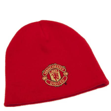 Зимна Шапка MANCHESTER UNITED Knitted Hat RD 500869a 3591 изображение 2