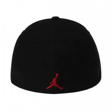 Шапка NIKE Air Jordan Fitted Cap 401557 606365-010 изображение 2