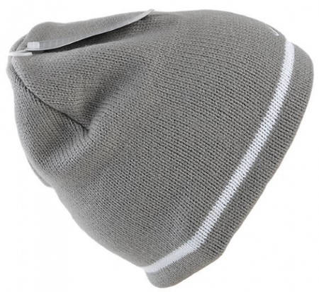 Зимна Шапка NIKE Basic Beanie Hat 401314 591698-082 изображение 3