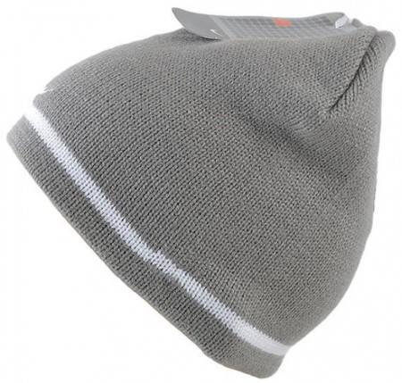 Зимна Шапка NIKE Basic Beanie Hat 401314 591698-082 изображение 4